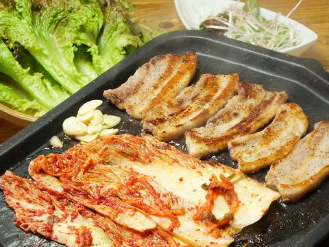 韓菜(ハンサイ)