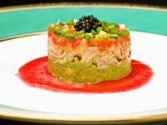 リストランテ アルポルトのおすすめ料理1