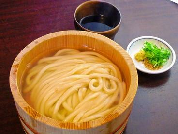 讃岐製麺 尼崎西昆陽店のおすすめ料理1