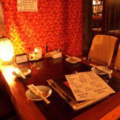 ロフト下の秘密の個室♪要予約!!