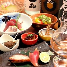 日本料理 吉香のコース写真