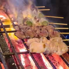 炭焼屋 鶏's串のおすすめ料理1