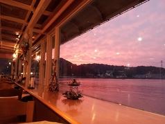 レストラン カリブの雰囲気2