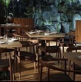 ガーデンレストラン オールデイダイニング GARDEN RESTAURANT ALL DAY DININGの雰囲気3