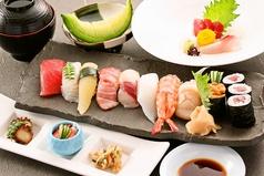 美佳寿司の写真