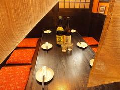 博多一番どり 新市街店の雰囲気1