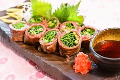 odaidoko はんなりのおすすめ料理3