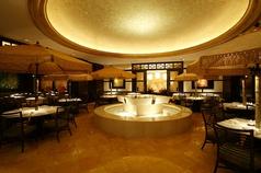 中国料理 南園 京王プラザホテル