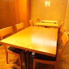 韓国食堂 ジョッパルゲ 荻窪の雰囲気1