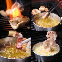焼肉 ホルモン Wabisabi DX.の特集写真