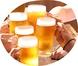【お酒は100種類以上】豊富に取り揃えあり!