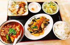西安刀削麺 豊田店の写真