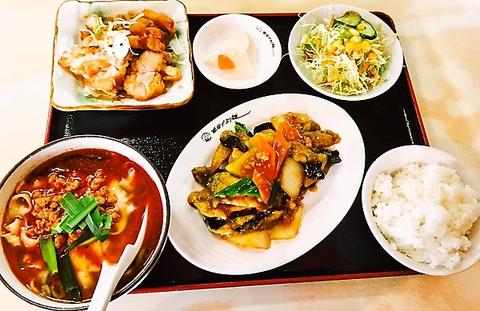 西安刀削麺 豊田店