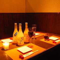 お野菜と地鶏とみにとまと DINING 神戸三宮店の特集写真