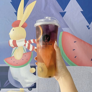 Jimmy's teaの雰囲気1