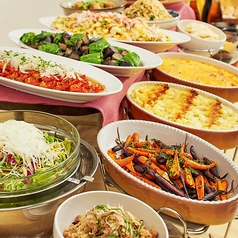 INSPA インスパ 横浜のおすすめ料理1