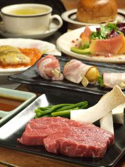 ステーキ&しゃぶしゃぶ パンドラのおすすめ料理3