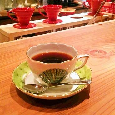 メイカフェ May cafeのおすすめ料理1