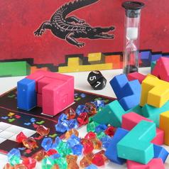 ゲームカフェ .Levelの写真