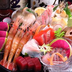 居酒屋 四季の蔵 六庵のおすすめ料理1
