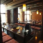 大小様々な個室有!宴会に最適♪最大110名様までご宴会が楽しめます!人数に合わせてお席をご案内致しますのでお気軽にご相談下さい。上司や大切なゲストがいる飲み会に最適な会席プランもご用意。北海道の旬を集めた贅を凝らしたコースです。【品川 居酒屋 個室 宴会 記念日 蟹 日本酒】