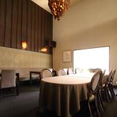 レストラン マロンの雰囲気3