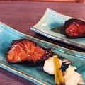 料理メニュー写真天然ブリ 照り焼き(旬時期限定)