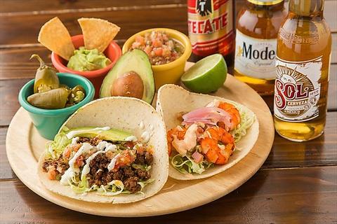 メキシコ料理 COMODO CANTINA