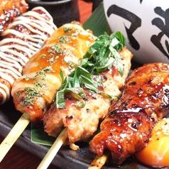 とり鉄 京橋店のおすすめ料理1