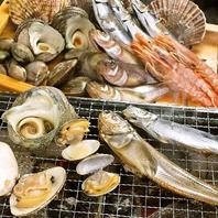 【魚メニュー】明石産鮮魚や全国各地の海鮮食材260円~