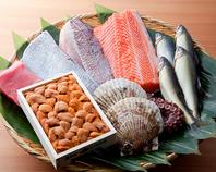 ~新鮮 鮮魚~