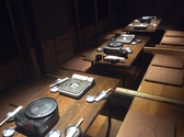焼肉の井筒屋 中川店の雰囲気3