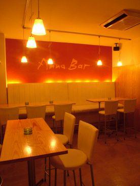 Anna Barの雰囲気1
