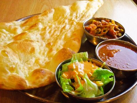 インド料理 Rasoi