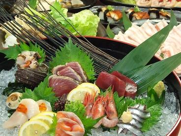 海音 umineのおすすめ料理1