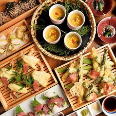 天ぷら 海鮮 よか天のおすすめ料理1