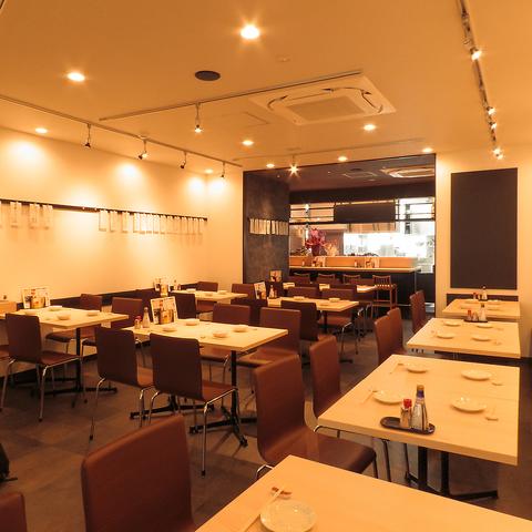 Tensui てんすい 品川高輪口店 店舗イメージ2