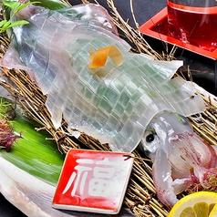 福○ ふくまる 博多のおすすめ料理1