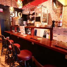 鉄板Bar Baccano! バッカーノの雰囲気1