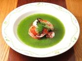 箸とさじのおもてなし 月うさぎのおすすめ料理2