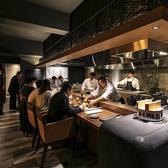 肉の炭火焼と土鍋ごはん だんらん居酒屋 HANA ハナ 美野島の雰囲気3