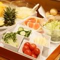 料理メニュー写真【サラダ】