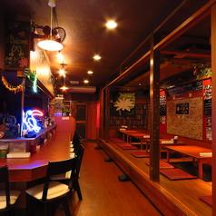 餃子バル 高 青葉台の雰囲気1