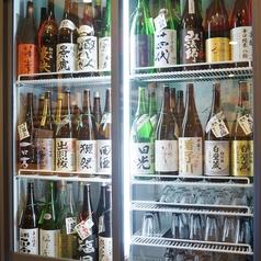 酒とひもの 人情酒場 阿波座店の特集写真