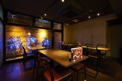 Dinning 酒場 心々家 ここやの雰囲気1