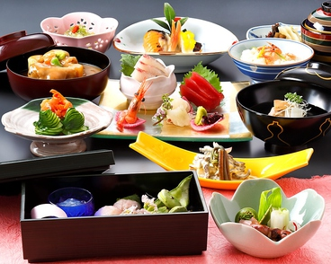 加賀料理 大志満 新宿小田急ハルク店のおすすめ料理1