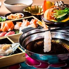 ワガママ シャブシャブ TOKYO 浅草店のおすすめ料理1
