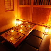 京町家 和ダイニング 花の宴 新宿の雰囲気2