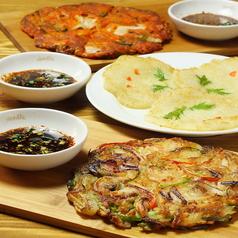 韓菜 西葛西のおすすめ料理1