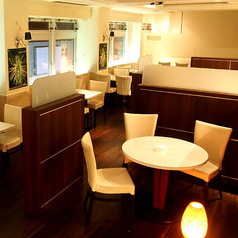 肉バル&イタリアン 三つ星キッチン 川越店の雰囲気1